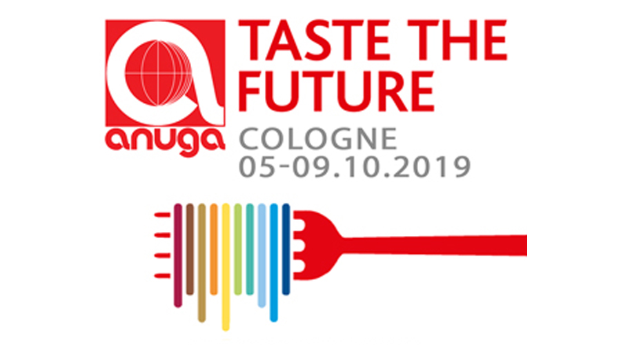 RighiFood at Anuga 2019